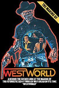 Making of Westworld