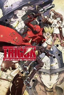 Trigun: Badlands Rumble