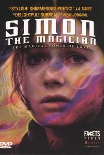 Simon the Magician