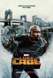 Marvel's Luke Cage: Season 2