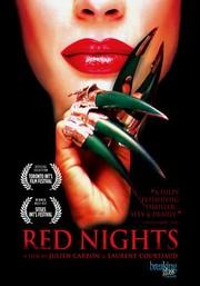 Red Nights (Les Nuits Rouges Du Bourreau De Jade)