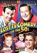 Lost TV Comedy of the 50's