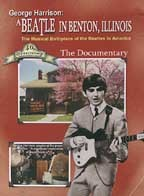 George Harrison: A Beatle In Benton, Illinois