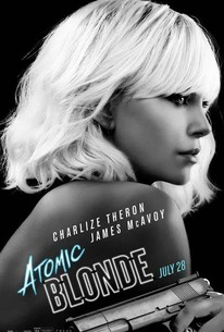 Atomic Blonde 2017 Rotten Tomatoes