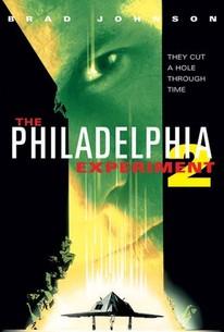 The Philadelphia Experiment 2