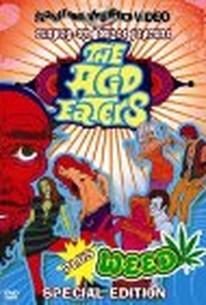 The Acid Eaters (The Acid People)