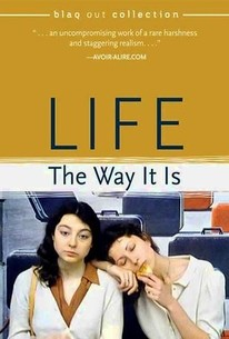 Life the Way It Is