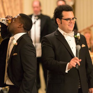 The Wedding Ringer 2015 Rotten Tomatoes