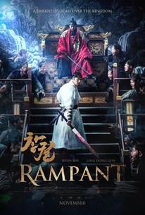 Rampant (2018) - Rotten Tomatoes