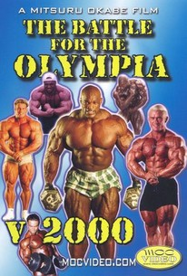 The Battle for the Olympia, Vol. V - 2000