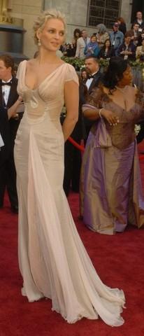 The 78th Annual Academy Awards - Arrivals