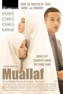 The Convert (Muallaf)