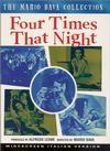 Quante volte... quella notte (Four Times that Night)