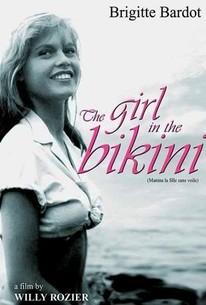 The Girl in the Bikini (Manina, la fille sans voile)