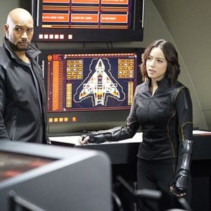 Shield torrent of 1 season agents marvel Marvel Agents