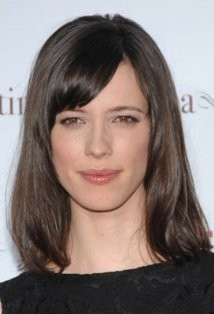 This is Rebecca Hall