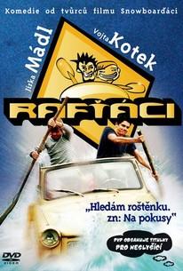 Raftáci (Rafters)