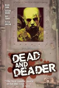 Dead & Deader (Dead and Deader)
