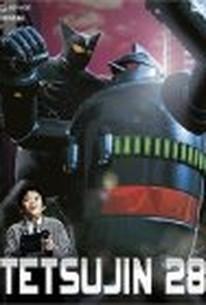 Tetsujin niju-hachigo,(Tetsujin 28)