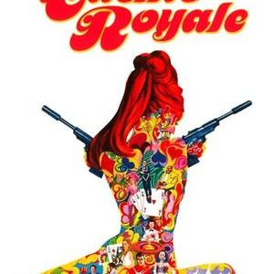 Casino Royale Rotten