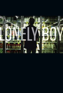 Lonely Boy