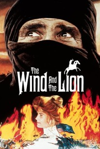 The Wind and the Lion