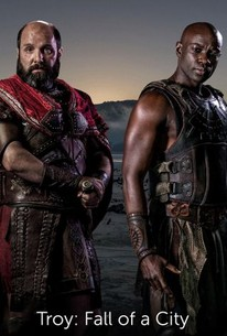 Troy: Fall of a City: Season 1 - Rotten Tomatoes