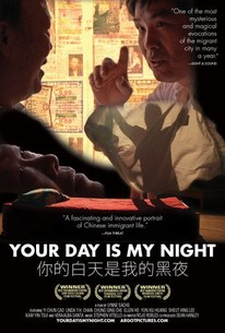 Your Day Is My Night