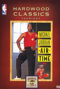 Michael Jordan Air Time