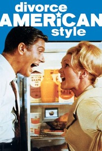 Divorce American Style 1967 Rotten Tomatoes