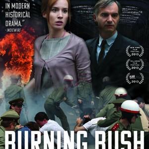 Burning Bush (2014) - Rotten Tomatoes