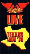Aerosmith - Live Texxas Jam '78