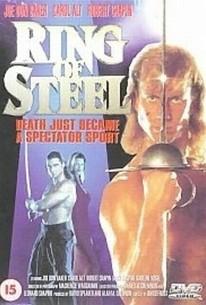 Ring of Steel