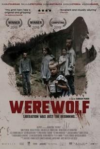 Werewolf (Wilkolak)