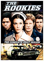 Rookies - The Complete First Season