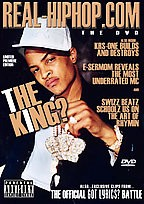 Real-Hiphop.com - The DVD