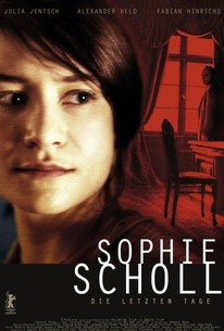 Sophie Scholl: The Final Days