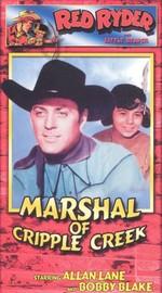 Marshal of Cripple Creek