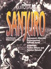 Sanjuro (Tsubaki Sanjûrô) (1963)