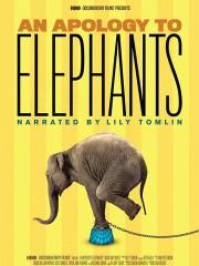 An Apology To Elephants
