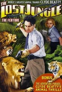 The Lost Jungle