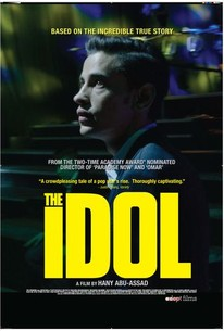 The Idol (Ya Tayr El Tayer)