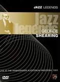 George Shearing - Jazz Legends