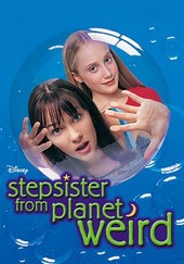 Stepsister From Planet Weird