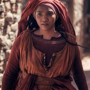 Chipo Chung as Mary Magdalene
