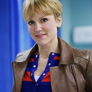 Chloe Howman as Rita Freeman