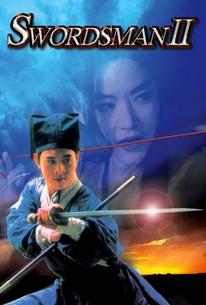 The Legend of the Swordsman (Xiao ao jiang hu zhi: Dong Fang Bu Bai) (Swordsman II)