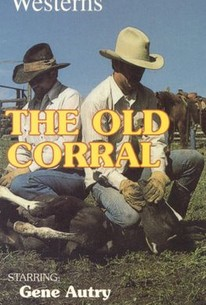 The Old Corral