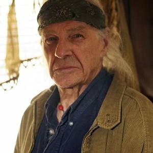 Don Francks as Nicolae Rumancek