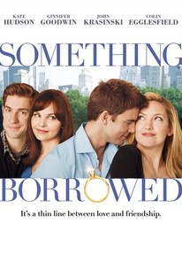 Image result for something borrowed